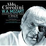 Mozart: Concertos Pour Piano N° 20 Et 23