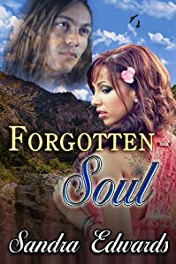 Forgotten Soul by Sandra Edwards ebook deal