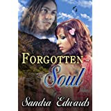 Forgotten Soul (Soul Searchers Series Book 1) ~ Sandra Edwards