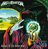 Keeper Of The Seven Keys, Part 1 by Helloween (1990) Audio CD