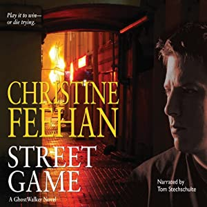 Street Game | [Christine Feehan]