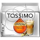 Tassimo Twinings Chai Latte, 5er Pack (5 x 8 Portionen)