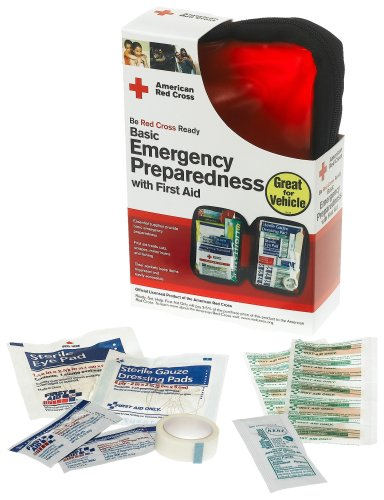First Aid Seulement Croix-Rouge américaine de la