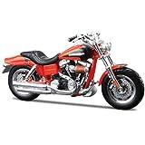 1:18 Harley Davidson Series 28