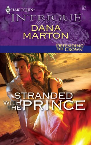 Image of Stranded with the Prince