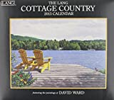 The Lang Cottage Country 2015 Calendar
