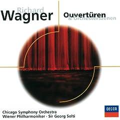 Wagner: Ouvert�ren und Orchesterszenen (Eloquence)