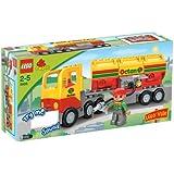 LEGO DUPLO LEGOVille 5605 Tank Truck