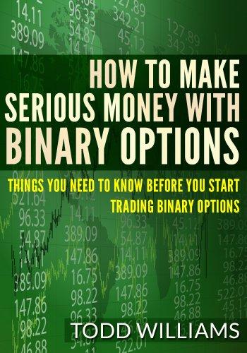 binary options making money online