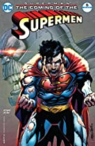 Superman: The Coming Of The Supermen (2016-) #6