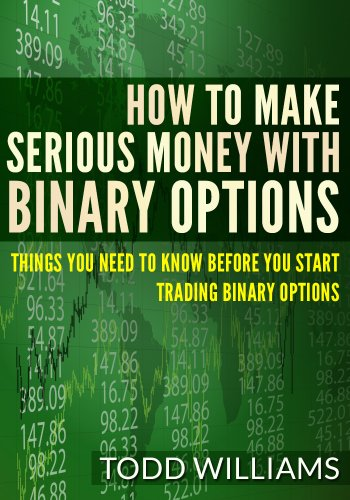 Start your own binary options brokerage