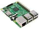 Raspberry Pi 2 Model B (2015年2月発売品) ランキングお取り寄せ