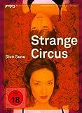 Strange Circus - Intro Edition Asien 19