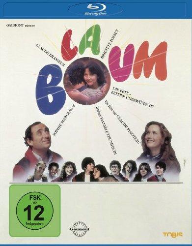 La Boum - Die Fete [Blu-ray]