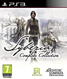 Cheapest Syberia Complete Collection (PS3) on PlayStation 3