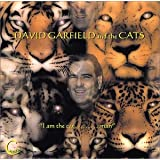 "I'm the Cat,Man [+1 Bonus]von ""David Garfield"""