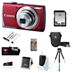 Canon PowerShot A2500 16.0 MP Digital...