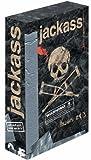 ジャッカス vol.2 & 3 ツインパック [DVD]