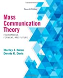 img - for Mass Communication Theory: Foundations, Ferment, and Future book / textbook / text book