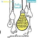 The Seventh Most Important Thing Audiobook by Shelley Pearsall Narrated by Nick Podehl
