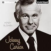 Johnny Carson | [Henry Bushkin]