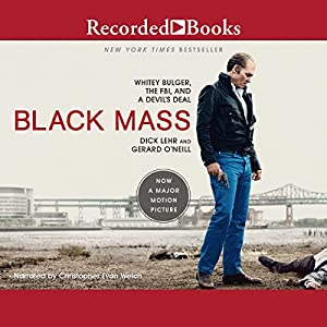 Black Mass Hörbuch