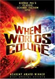 echange, troc When Worlds Collide [Import USA Zone 1]