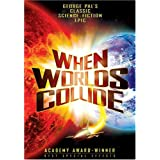 When Worlds Collide ~ Richard Derr