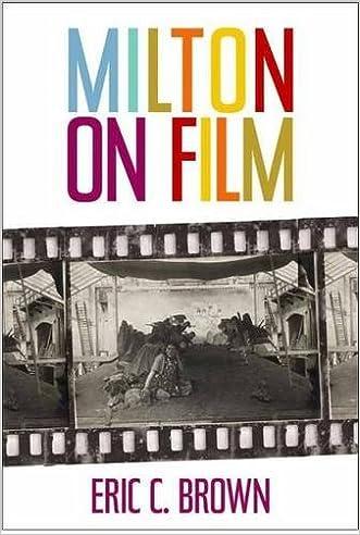 Milton on Film (Medieval & Renaissance Literary Studies)