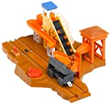 THOMAS & FRIENDS SODOR QUARRY LOADER MOTORIZED ROAD & RAIL ACCESSORY
