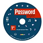 Password english 1re - CD mp3 �l�ve d...