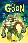 The Goon, tome 8 : Le bal des damnés