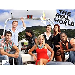 Real World: St. Thomas
