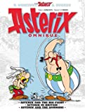 img - for By Rene Goscinny Asterix Omnibus 3: Includes Asterix and the Big Fight #7, Asterix in Britain #8, and Asterix and the (First Edition) book / textbook / text book