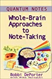 img - for Quantum Notes : Whole-Brain Approaches to Note-Taking book / textbook / text book