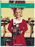 Kit's Surprise: 1934 A Christmas Story (American Girls Collection)