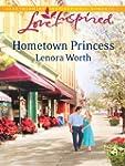 Hometown Princess (Love Inspired)