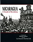 Nicaragua: A Decade of Revolution (0393029654) by Dematteis, Lou