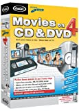 Movies on CD & DVD 4