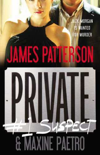 Private:  #1 Suspect (Jack Morgan, #3)