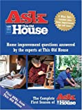 Ask This Old House - The Complete First Season