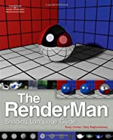 The RenderMan Shading Language Guide Front Cover