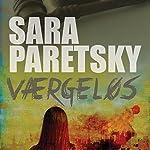Vaergeløs | Sara Paretsky