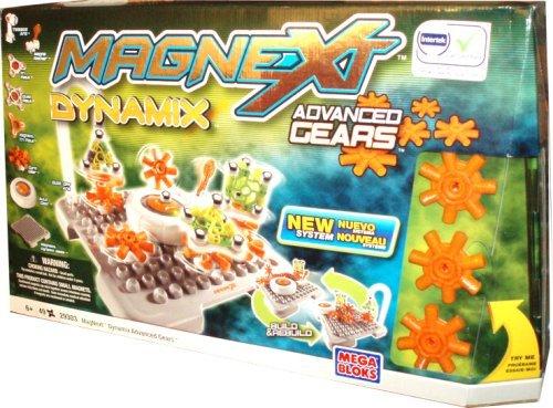 mega-bloks-magnext-29303-magnext-dynamix-advanced-gears-with-telesco-arm-magna-rocker-tri-plate-quad