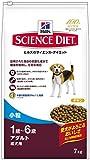 サイエンスダイエット アダルト チキン 小粒 成犬用 7kg