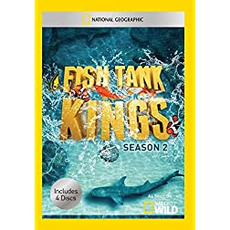 Fish Tank Kings Season 2