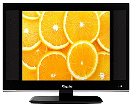 Rayshre REPL15LCDM1 15 Inch Smart LCD TV