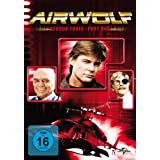 Airwolf - Season 3.1 3 DVDs