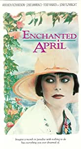 Enchanted April [Import]
