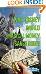 Walt Disney Wolrd Magical Money Saver...